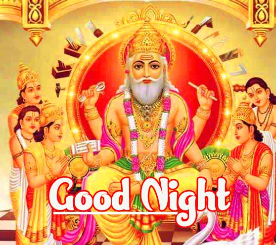 God Good Night Wishes Images 22