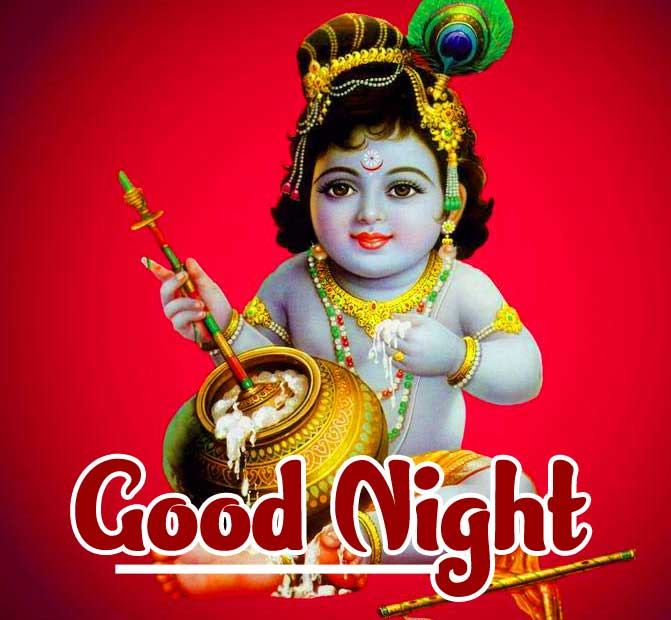 God Good Night Wishes Images 26