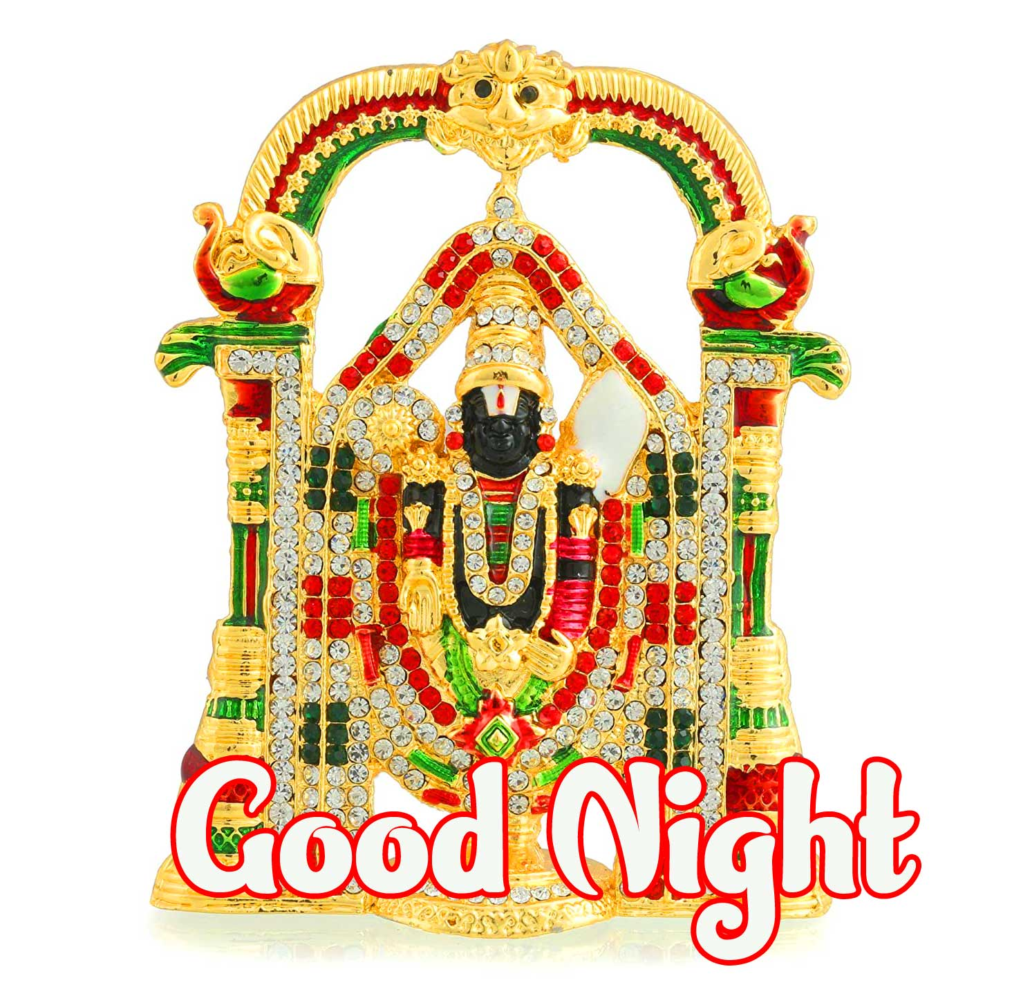 God Good Night Wishes Images 28