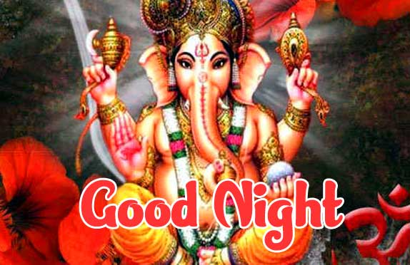 God Good Night Wishes Images 3