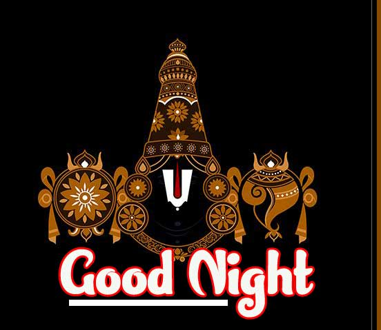 God Good Night Wishes Images 30