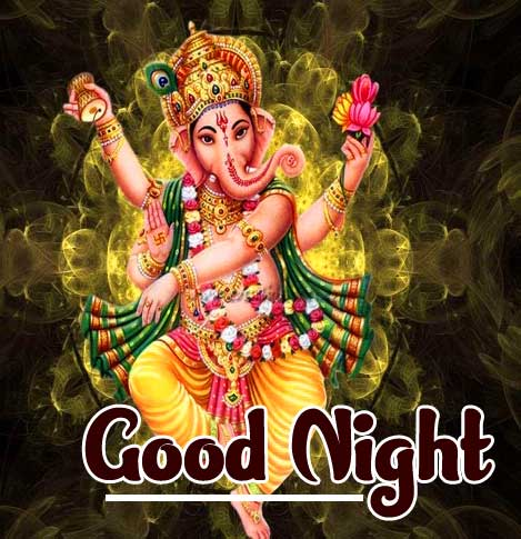 God Good Night Wishes Images 31
