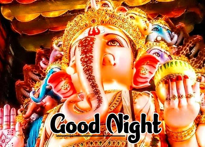God Good Night Wishes Images 32