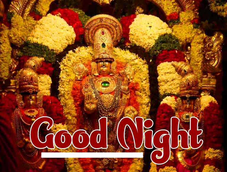 God Good Night Wishes Images 33