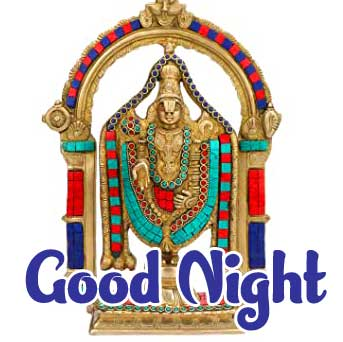 God Good Night Wishes Images 34