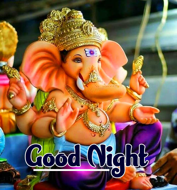 God Good Night Wishes Images 35