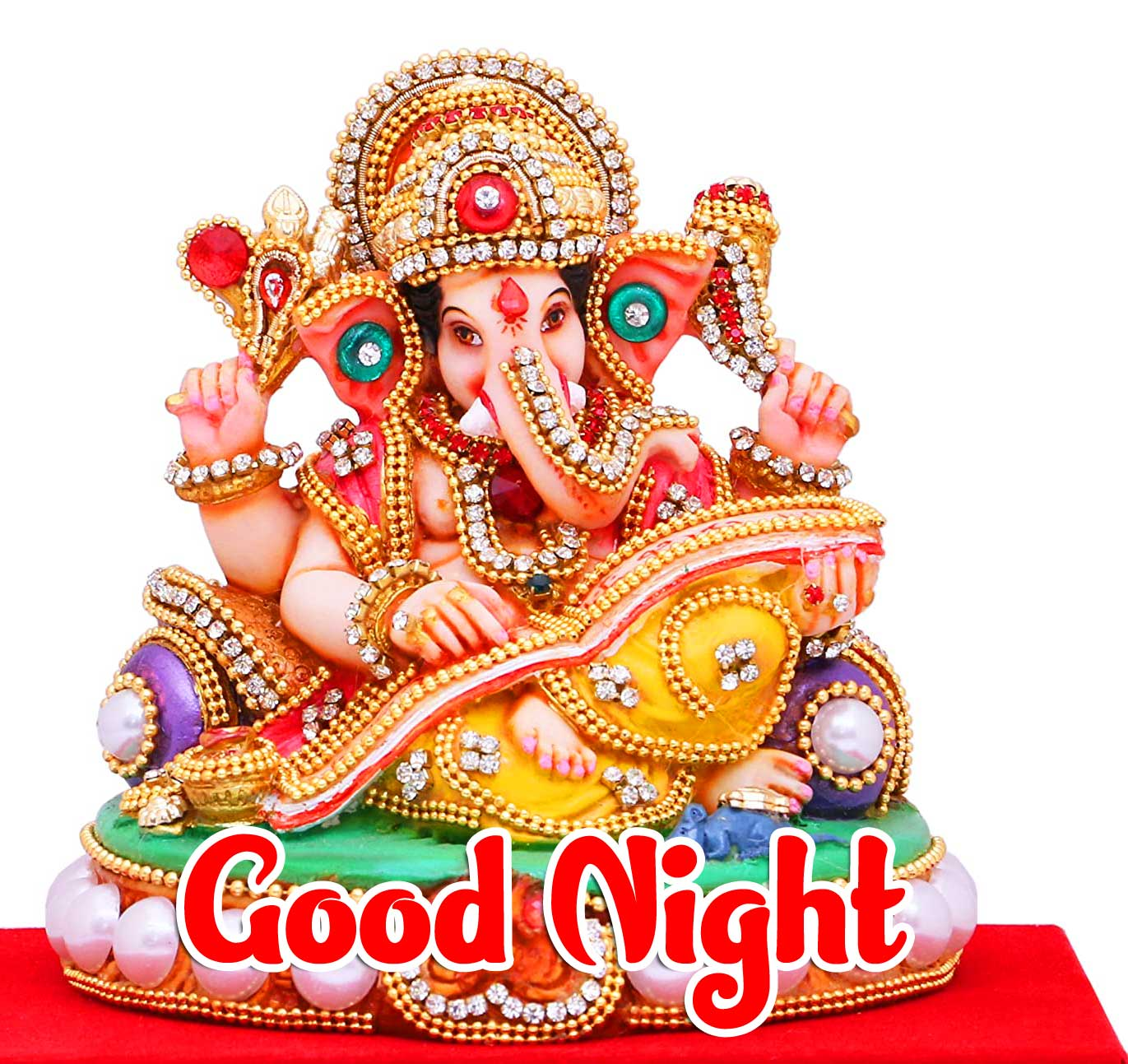 God Good Night Wishes Images 36
