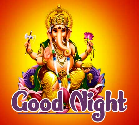God Good Night Wishes Images 37