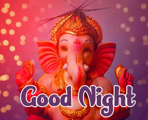 God Good Night Wishes Images 38