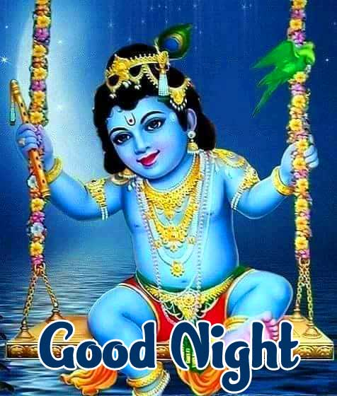 God Good Night Wishes Images 39