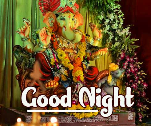 God Good Night Wishes Images 4