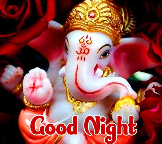 God Good Night Wishes Images 40