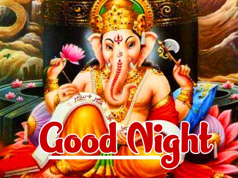 God Good Night Wishes Images 41