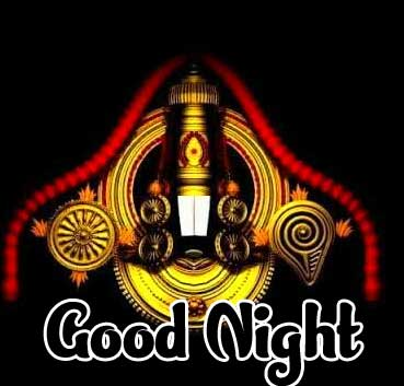 God Good Night Wishes Images 42