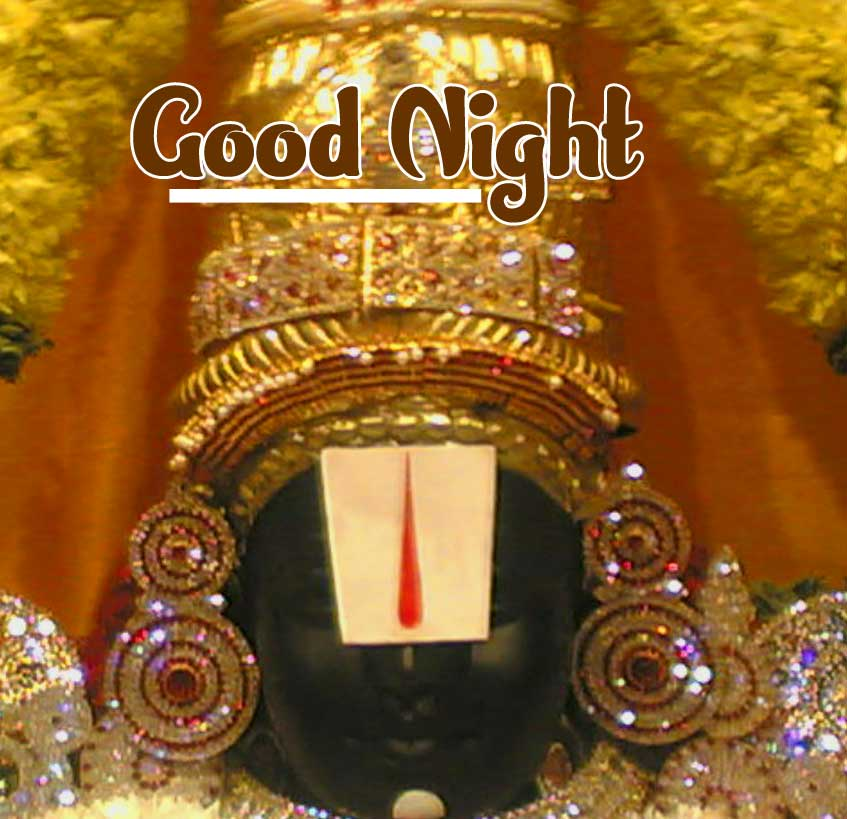 God Good Night Wishes Images 46