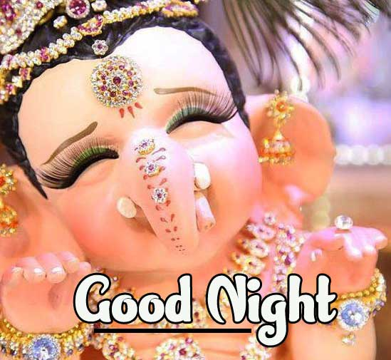 God Good Night Wishes Images 47