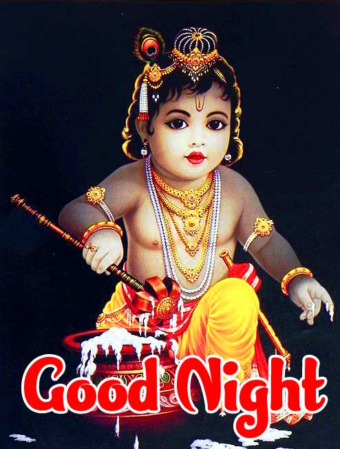 God Good Night Wishes Images 49