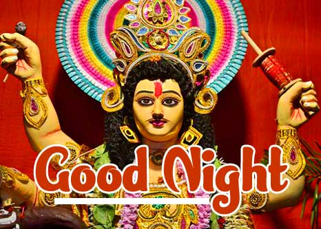 God Good Night Wishes Images 5