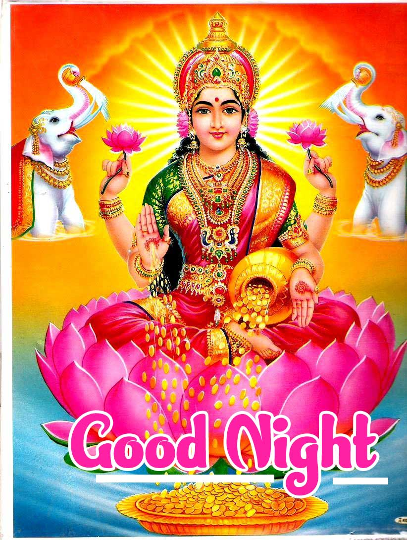 God Good Night Wishes Images 50