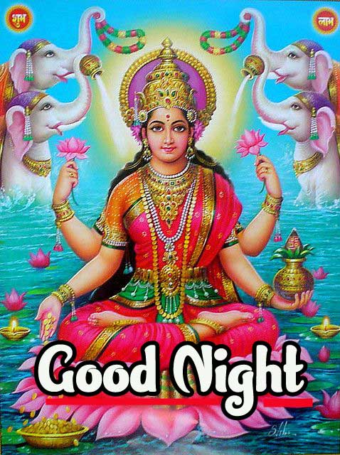 God Good Night Wishes Images 51