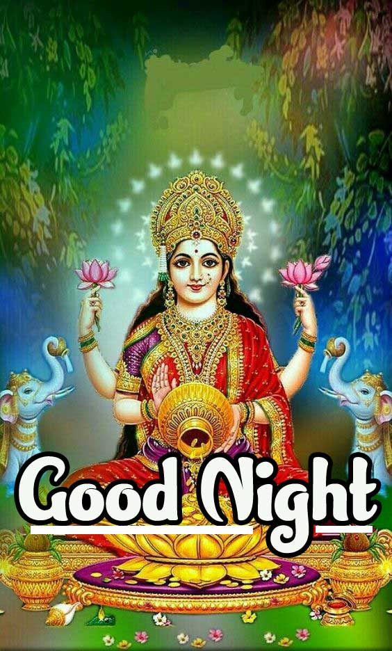 God Good Night Wishes Images 52