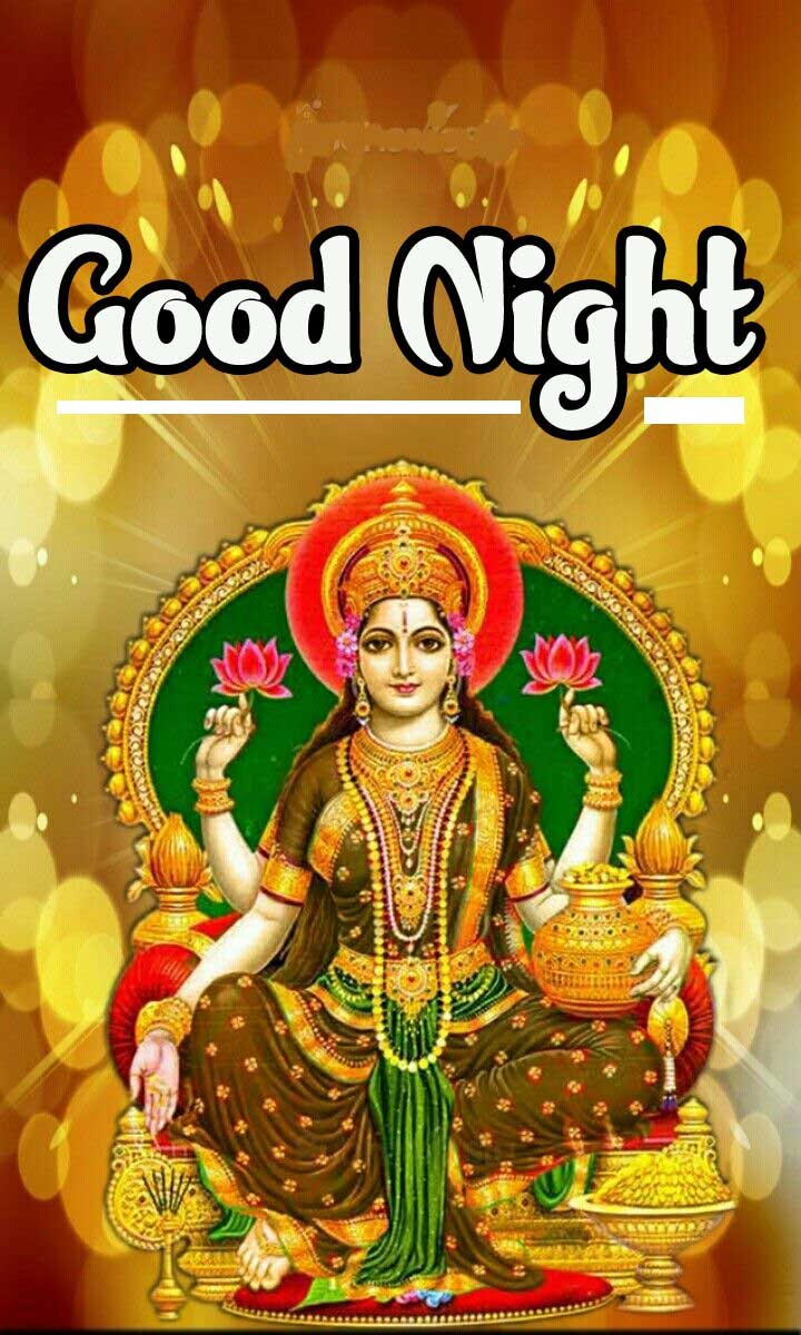 God Good Night Wishes Images 53