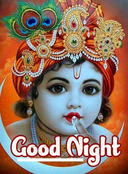 God Good Night Wishes Images 55