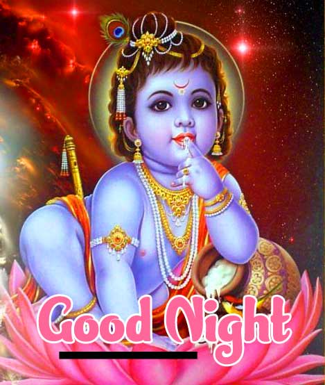 God Good Night Wishes Images 57