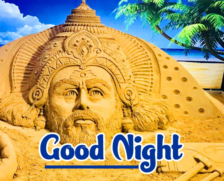 God Good Night Wishes Images 58