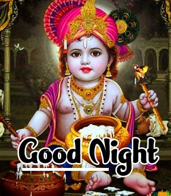 God Good Night Wishes Images 59