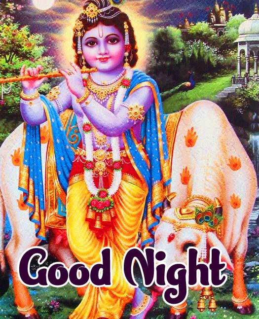 God Good Night Wishes Images 62
