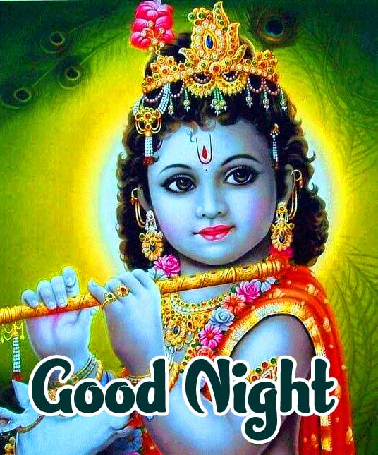 God Good Night Wishes Images 63