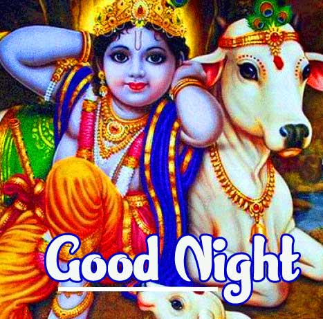 God Good Night Wishes Images 64
