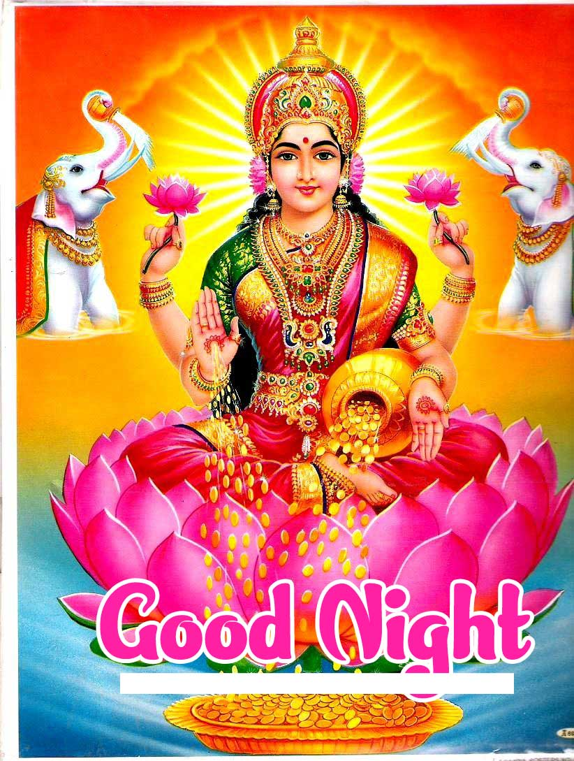 God Good Night Wishes Images 65