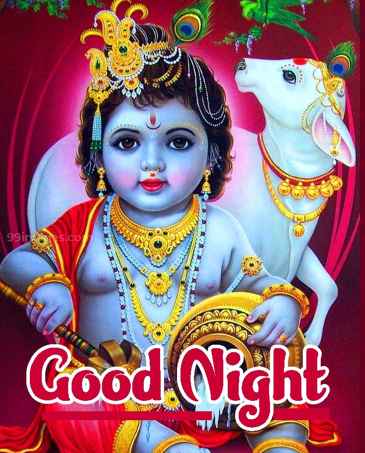 God Good Night Wishes Images 66