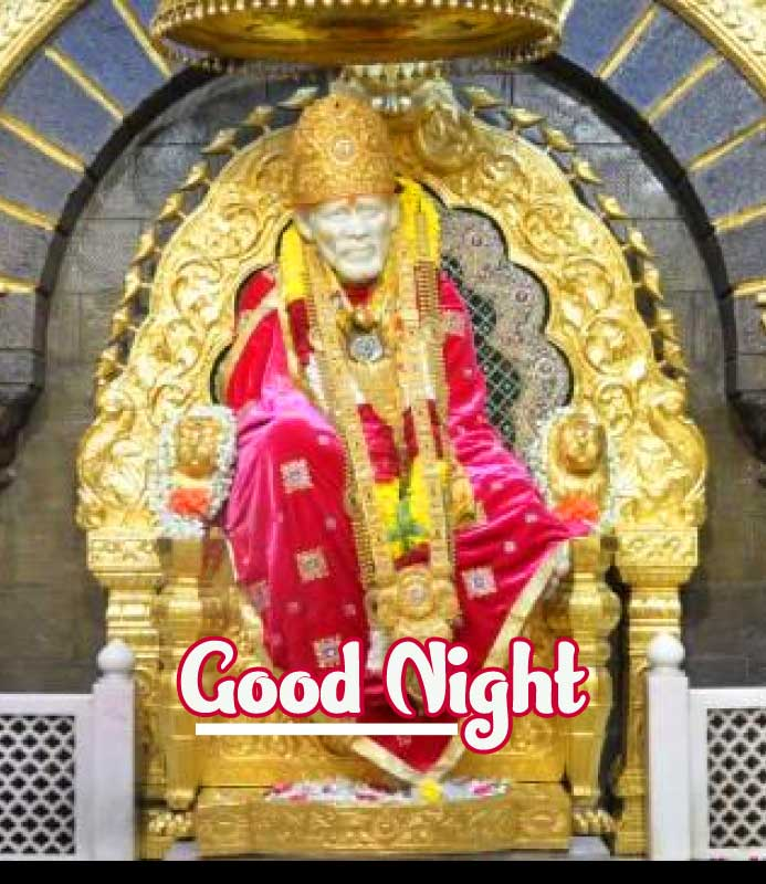 God Good Night Wishes Images 69
