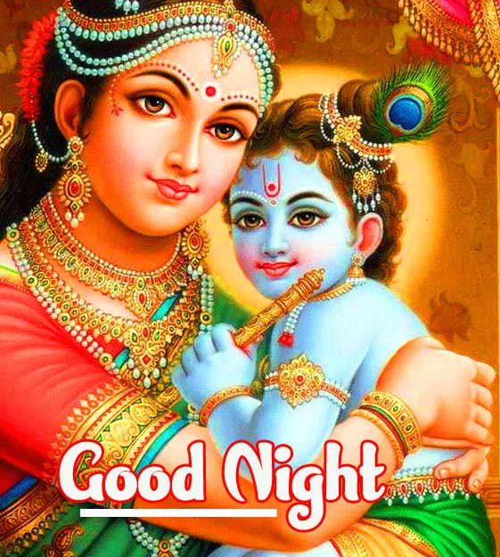 God Good Night Wishes Images 7