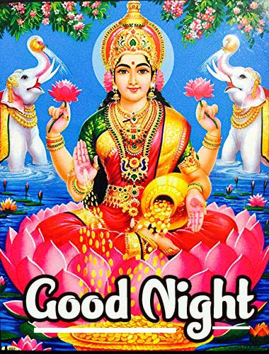 God Good Night Wishes Images 70