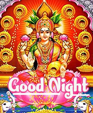 God Good Night Wishes Images 71