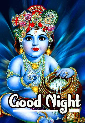 God Good Night Wishes Images 72