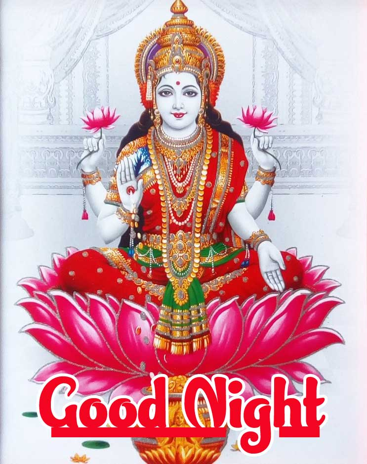 God Good Night Wishes Images 73