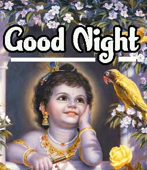God Good Night Wishes Images 74
