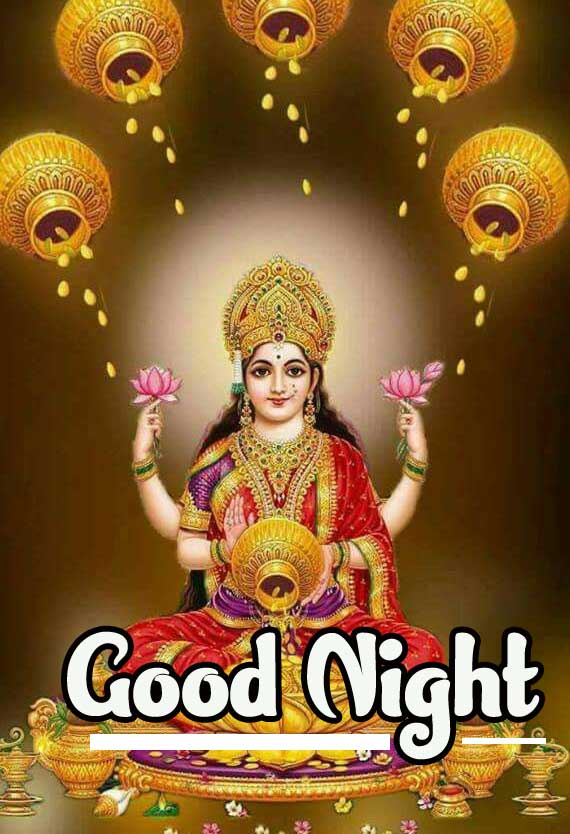 God Good Night Wishes Images 75