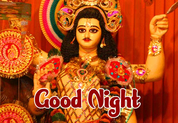 God Good Night Wishes Images 76