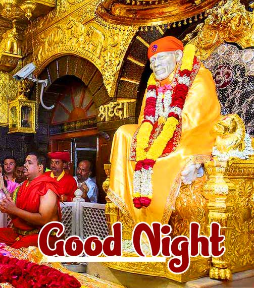 God Good Night Wishes Images 78