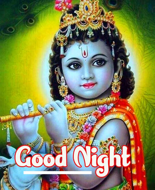 God Good Night Wishes Images 8