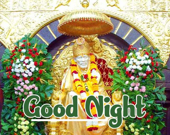 God Good Night Wishes Images 80