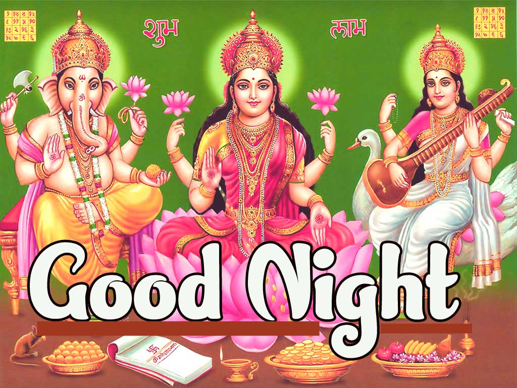 God Good Night Wishes Images 81