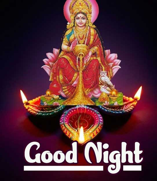 God Good Night Wishes Images 84