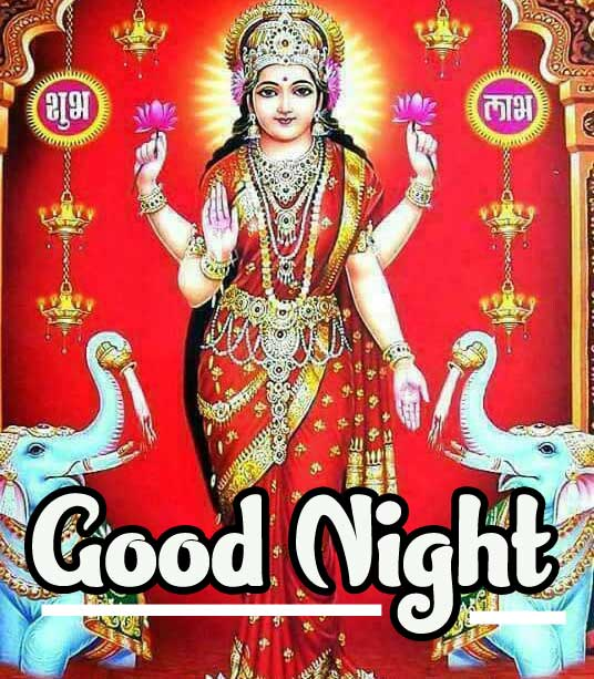 God Good Night Wishes Images 85